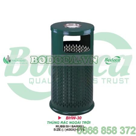 thung-rac-ngoai-troi-thep-phun-son-bodoca-BHW-30