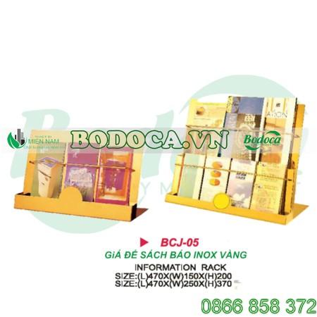 ke-de-sach-bao-inox-bodoca-BCJ-05