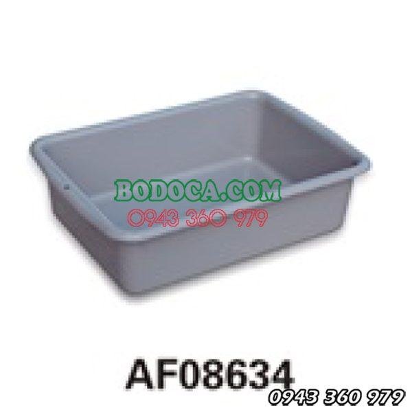 Khay nhựa thay thế cho xe thu gom bát AF08634