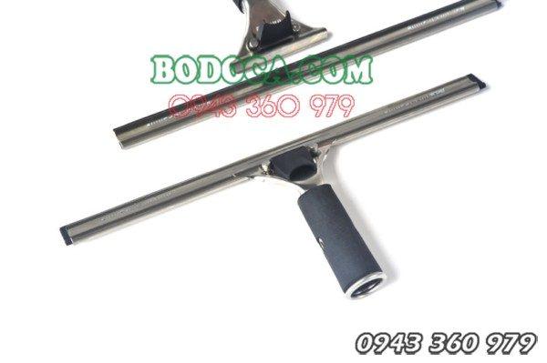 Dụng cụ vệ sinh kính inox dài 35cm
