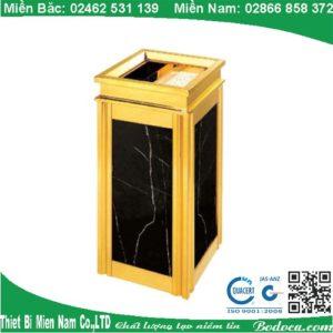 Thùng rác đặt ở sảnh khách sạn giá rẻ tại Hà Nội A30A